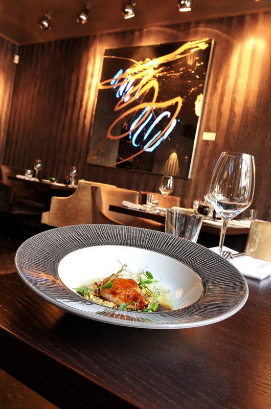 Restaurace v centru Prahy Betlémské náměstí   V Zátiší restaurant Prague