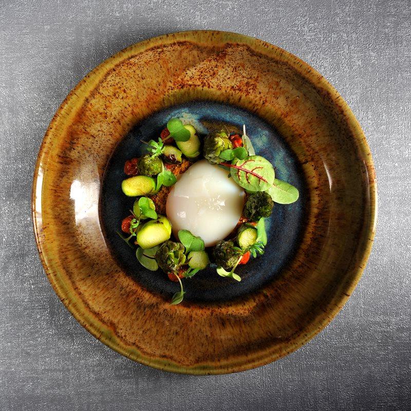 Magnífico Cocina Ze Galerie Michelin Bandera - Ideas de Decoración ...